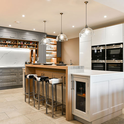 Hove Kitchen